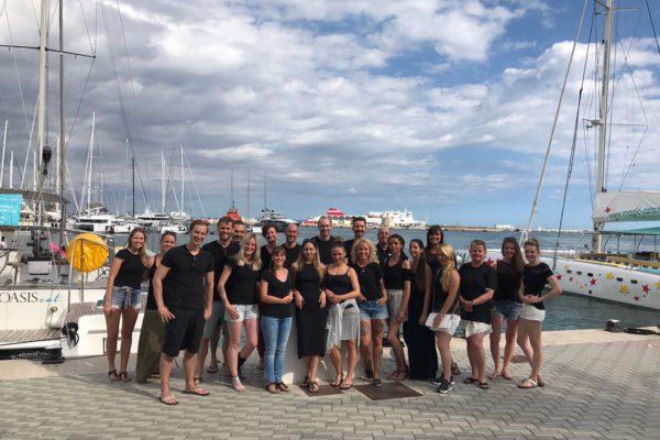 Praxisseminar Mallorca 2017